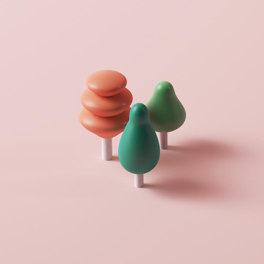 minitrees